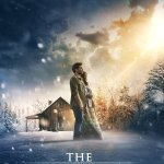 "Poster for the movie ""The Shack"""