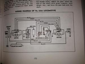 1950s Lionel F3 2343 Santa Fe engine | O Gauge Railroading On Line Forum