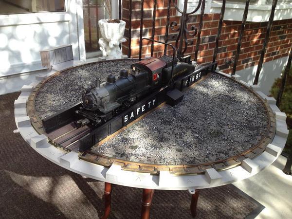 O Gauge Railroading On Line Forum