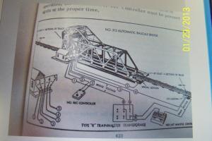 Lionel 313 bascule Bridge help | O Gauge Railroading On Line Forum