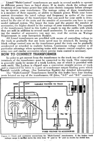Diode Conversion For Lionel 1033 | O Gauge Railroading On Line Forum