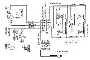 Lionel 165 Magic Crane | O Gauge Railroading On Line Forum