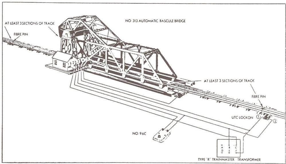 Lionel Zw Transformer Wiring