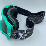 youth goggle teal ghost 2