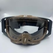 brown goggle front 2