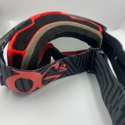 red aztech back
