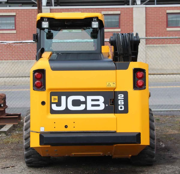 2013 JCB 260 ECO Skid Steer | Olde Good Things