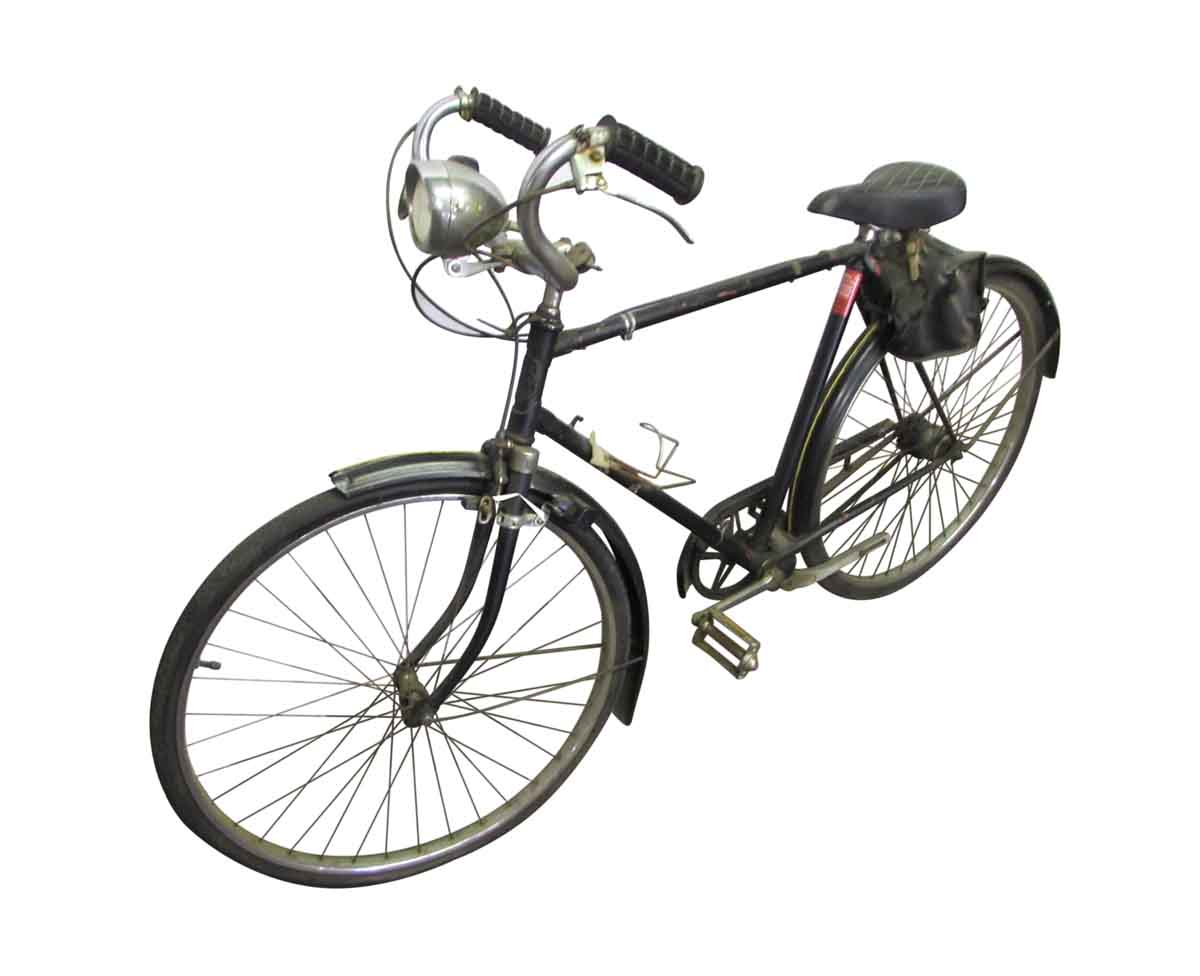 Hartog Bicycle