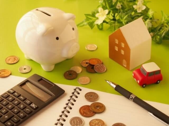 マイホーム購入検討&お金