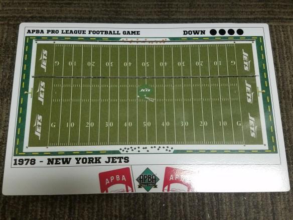 NY Jets 1978 - 1983