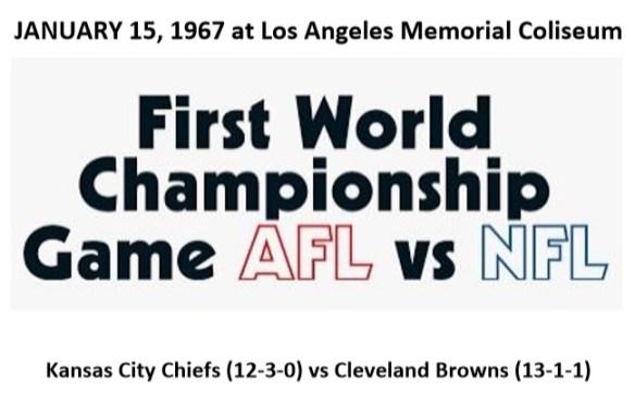 Super Bowl Intro