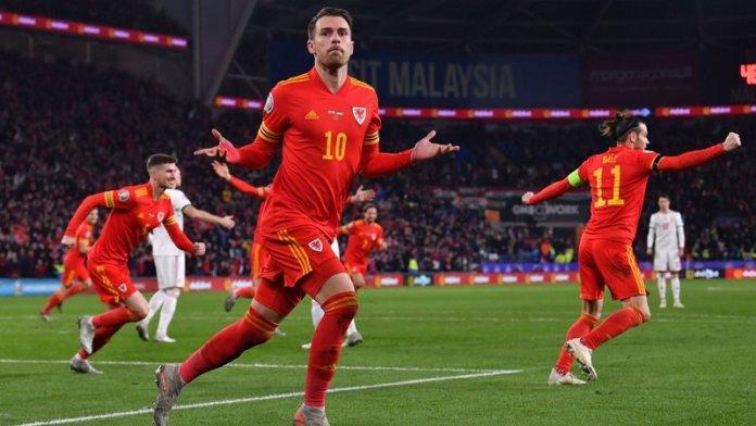 Ogulin.eu Wales stigao do Eura 2020. nakon što je u Cardiffu pobijedio Mađarsku 2-0