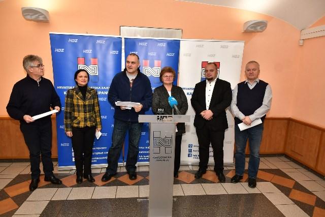 Ogulin.eu Lipošćak zadovoljan izlaznošću i rezultatima u Ogulinu