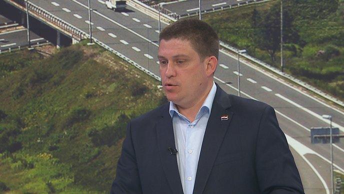 Ogulin.eu Butković: Naplata mostarine na Krčkom mostu bit će ukinuta 15. lipnja