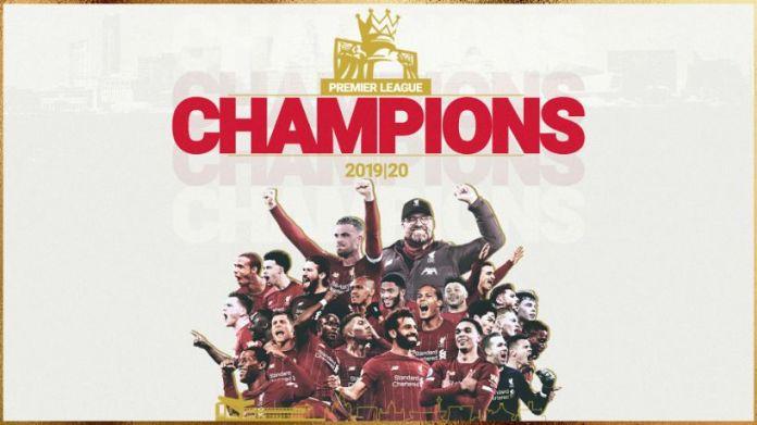 Ogulin.eu Liverpool prvak Engleske nakon 30 godina
