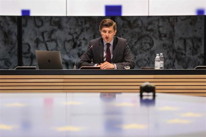 Ogulin.eu Marić o smanjivanju poreza na dohodak: Iduće godine rast plaća za milijun građana