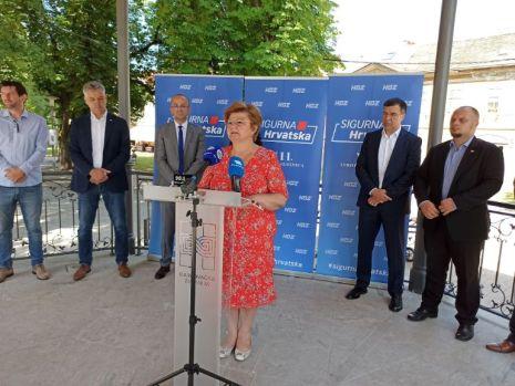 Ogulin.eu Lipošćak: Još jedan dokaz da je HDZ u Ogulinu i ogulinskom bazenu trenutno najsnažnija politička opcija