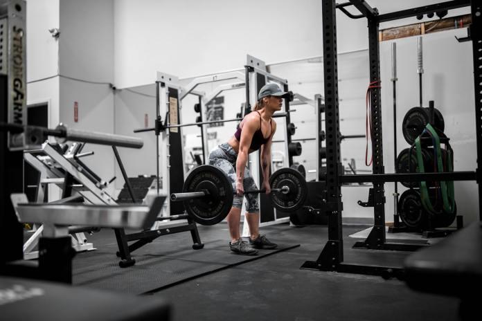 """Ogulin.eu """"Ženski trening"""" - konstrukcija fitness industrije"""