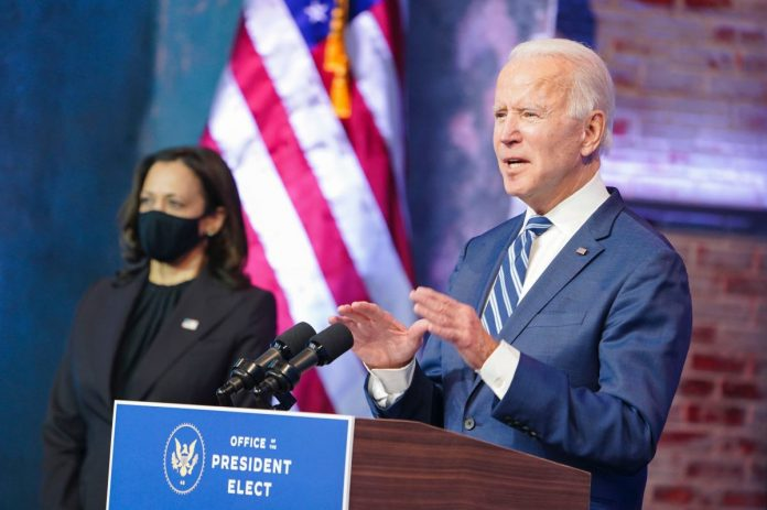 Ogulin.eu Biden predstavio program gospodarskog oporavka težak 1900 milijarda dolara