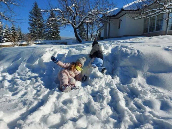 Ogulin.eu [Foto] Pred samo dva dana imali smo zdravu zimu.....