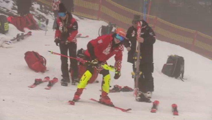 hrvatski skijaši