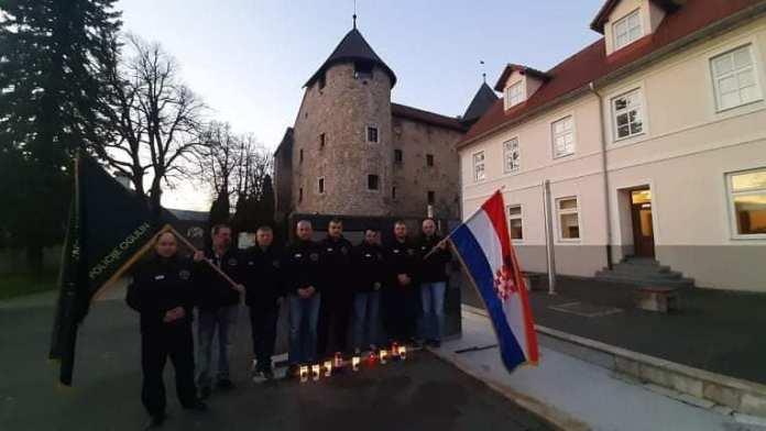 """Ogulin.eu Obilježena 30. obljetnica osnutka Specijalne jedinice policije """"Grom"""""""