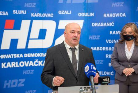 Ogulin.eu Marko Bićanić HDZ-ov kandidat za načelnika Saborskog