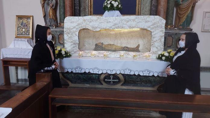 """Ogulin.eu Čuvari Kristova groba u Ogulinu - Tradicija čuvanja """"Božjeg gropka"""""""