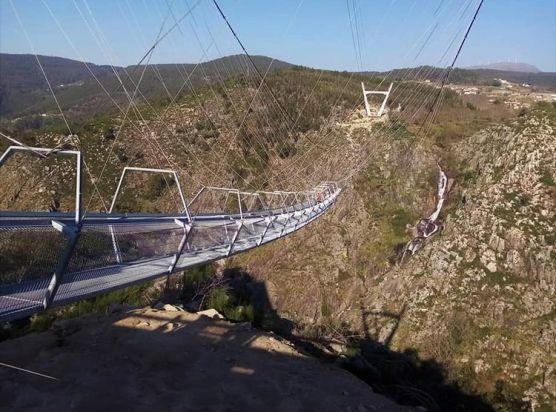 najdulji viseći most