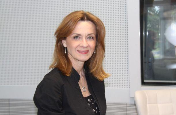 Martina Furdek Hajdin