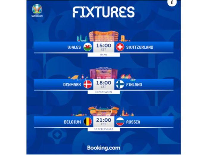 Europsko nogometno prvenstvo