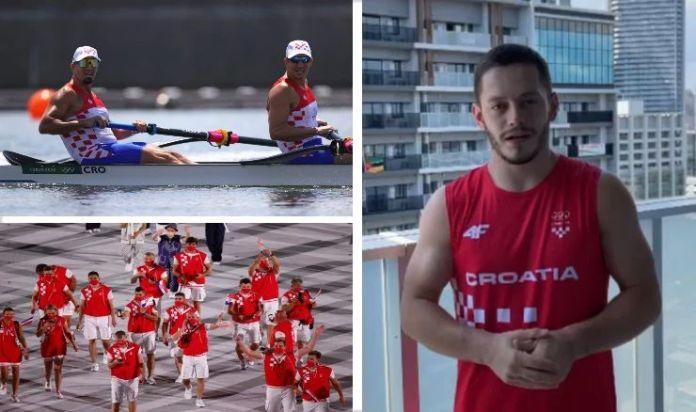 olimpijskih igara hrvatski sportaši