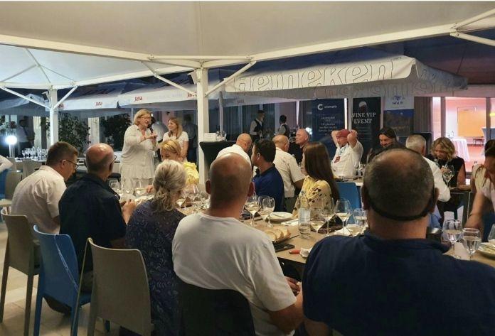Zadar Wine EnoGASTRO Vip Event 34