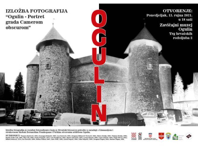 Izložba fotografija Ogulin