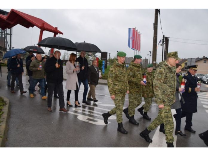 2. gardijske brigade Gromovi