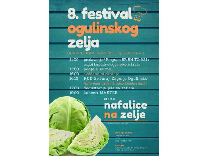 Festival Ogulinskog zelja