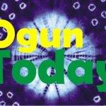 Former Ogun Today Logo