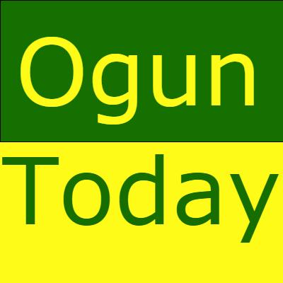 Logo OgunToday a news mag on Ogun State