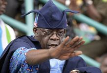 APC leader, Asiwaju Bola Tinubu