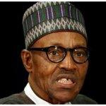 Nigeria's President Muhammadu Buhari is sick