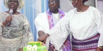 Obasanjo at 80