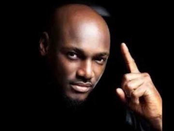 Nigerian popular music artist