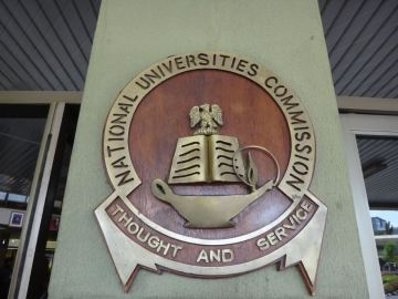 nuc on new private universities