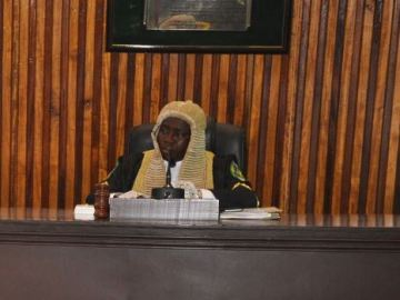 Ogun Assembly Speaker on new commissioners