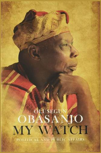 Cover My Watch by Obasanjo