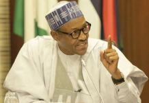 buhari on new board chairmen