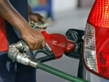 dpr dispenses free fuel
