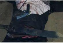 Robber killed at Ijebu Ife