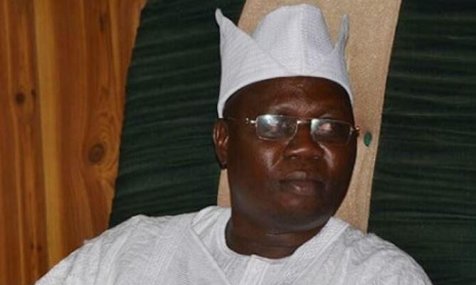 Adeboye hails Gani Adams, regrets absence from installation