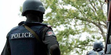 police arrest herbalist